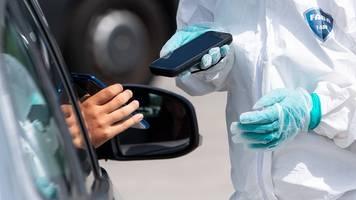 Leichter Anstieg: 1415 registrierte Corona-Neuinfektionen in Deutschland
