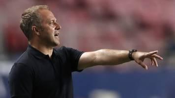 Champions League - Bayern-Trainer Flick: Wir wollen ganz oben stehen