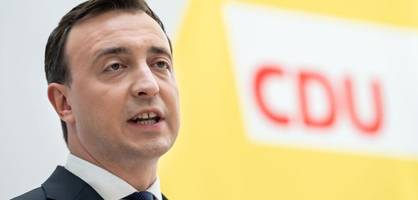 Ziemiak informiert über mögliche Vertagung des CDU-Parteitags