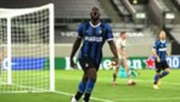 europa league: ist er der beste stürmer europas?
