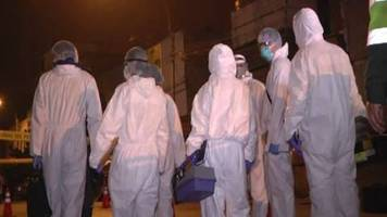 illegaler nachtclub: party-razzia wegen corona: tote nach massenpanik in peru