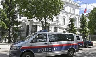 russlands spionage und Österreichs toleranz-tradition