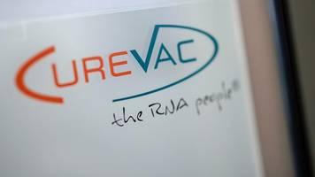 corona-impfstoffentwicklung: curevac erhält 252 millionen euro vom bund