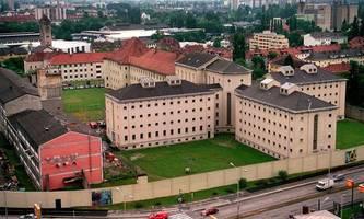 graz-karlau: häftlinge sollen terrorzelle gebildet haben