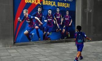 lionel messis schwieriger neustart in barcelona