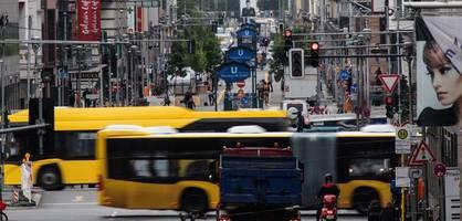 berliner senat prüft einführung einer city-maut