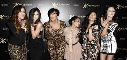 """""""Keeping Up with the Kardashians"""" wird eingestellt"""
