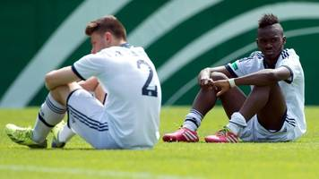 Waldhof Mannheim holt Offensivspieler Boyamba aus Dortmund