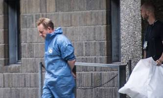 U-Boot-Bauer Peter Madsen gesteht Mord an Journalistin