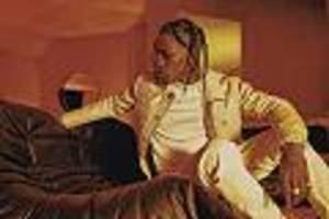 """us-rap-sensation - das phänomen travis scott: """"seine stimme wurde zum letzten teil eines jahrelangen puzzles"""""""