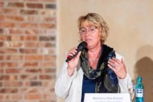 tiere: schweinepest-fall in deutschland: agrarministerin mahnt