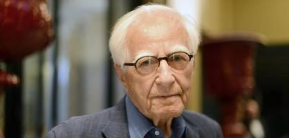 """""""Erich, Du bist meine Bank"""", sagte Joseph Beuys"""