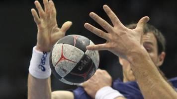 weltmeisterschaft in Ägypten: deutsche handballer starten gegen uruguay in die wm