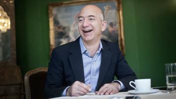"""""""forbes""""-liste 2020: das sind die 10 reichsten menschen der welt"""