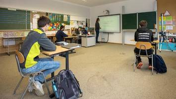 Corona-Krise im Newsblog: 44 Lehrer und 66 Schüler in Bayern positiv