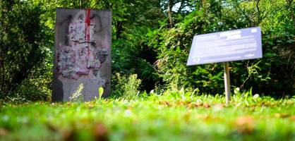 holocaust-Überlebender will wehrmachts-gedenkstein verhüllen lassen