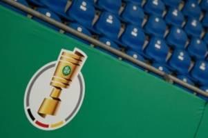fußball: kiel und st. pauli streben erfolgreichen pokaleinstand an