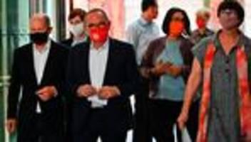moria: spd will mehr geflüchtete aufnehmen