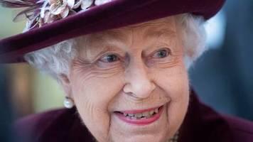 «Hold Still»: Queen «inspiriert» von Pandemie-Fotos ihrer Landsleute
