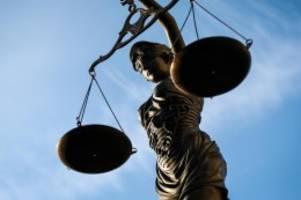 Prozesse: Mord an Mutter und Tochter: Vorwürfe zurückgewiesen