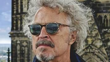 Wolfgang Niedecken: BAP-Sänger traut Donald Trump alles zu