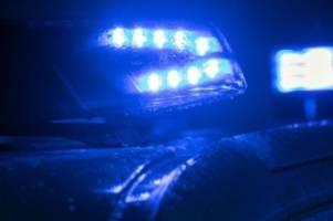 Niedersachsen: Juwelier erschießt mutmaßlichen Täter bei Überfall in Celle