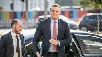 CDU-Präsidium für eintägigen Wahlparteitag in Stuttgart