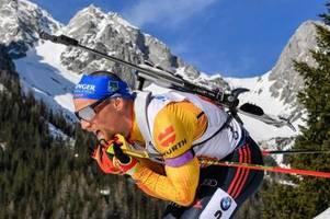 biathlon-weltcup 20/21 in annecy: termine, datum, zeitplan,  Übertragung live im tv