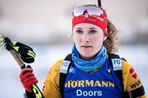 biathlon in peking, 26. februar 2021: live-Übertragung in tv & stream, zeitplan, termine