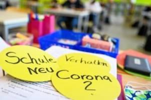 Coronavirus: Kindergarten und Schulen sind Infektionsherde in Mitte
