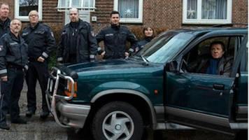 großstadtrevier: jan fedders legendäres lieblingsauto wird versteigert