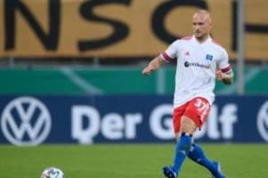 Fußball: HSV-Profi telefoniert mit Dresdner Fan: Sache geklärt