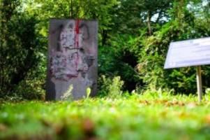 Denkmäler: Holocaust-Überlebender kämpft gegen Wehrmachts-Denkmal