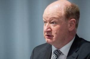 Landtag: Finanzminister schwört Niedersachsen auf Sparkurs ein