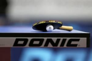 Tischtennis: Für TSV Bargteheide geht die Saison erst jetzt richtig los