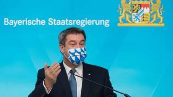 Söder: Merkel-Seehofer-Vorschlag zu Moria guter Kompromiss