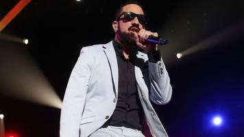 Pretty Messed Up: Backstreet Boy AJ McLean startet Podcast