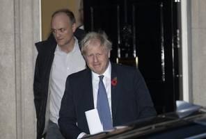 Änderung von brexit-vertrag: beginn einer völlig neuen brexit-schlacht? johnsons umstrittenes gesetz nimmt erste hürde