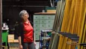 Unternehmen in der Corona-Krise: Angst vor dem Todesstoß