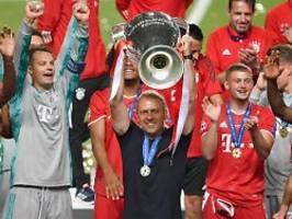 Budapest ist jetzt Risikogebiet: Platzt das Supercup-Duell des FC Bayern?