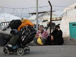 Sendezeit für Flüchtlinge: Joko und Klaas lassen aus Moria berichten