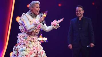prosieben-show: neue masken, neues rateteam: the masked singer kehrt nächsten monat zurück
