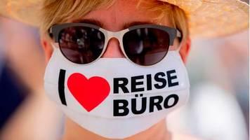 Reisebranche: Tourismus in der Krise: Es droht eine massive Welle von Insolvenzen