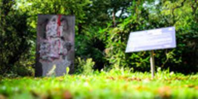 denkmal für die wehrmacht in lüneburg: verbrechen konkret benannt