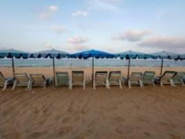 Tourismus: Tui steckt in einer doppelten Krise