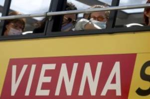 Aktualisierte Liste des RKI: Deutschland erklärt Wien zum Corona-Risikogebiet