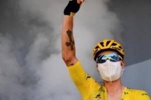 Ausblick auf die 17. Etappe: Das bringt der Tag bei der Tour de France