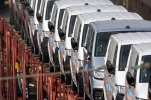 verkehr: so will die bahn ihren güterverkehr aus der krise führen