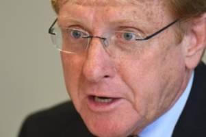 Finanzen: Steuerzahlerbund warnt Land vor zu hohen Schulden