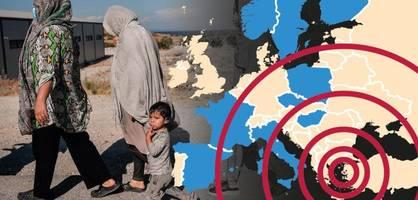 """""""haben die keine eigenen probleme?"""" – europa wundert sich über deutschland"""